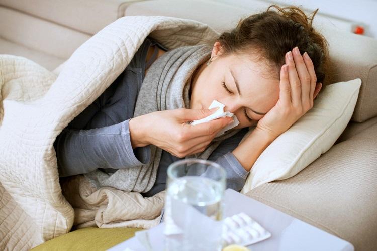 Πώς να διακρίνετε την γρίπη από το κρυολόγημα