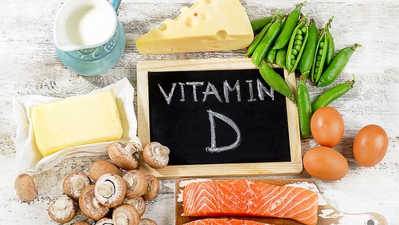 Βιταμίνη D: Πως βοηθά τα υπέρβαρα και παχύσαρκα παιδιά & εφήβους