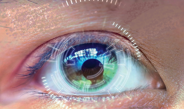 Πως επηρεάζει το σεξ την όραση
