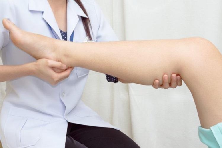 Οι ασθενείς με διαβήτη τύπου 1 έχουν πιο εύθραυστα οστά