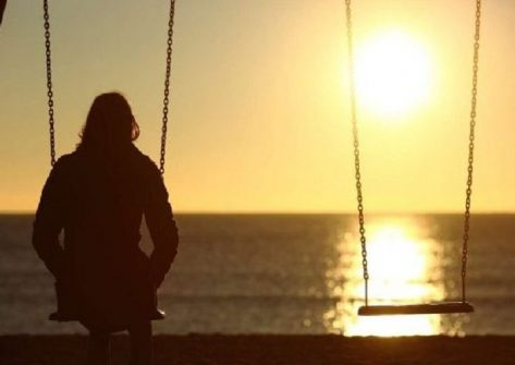 μοναξιά