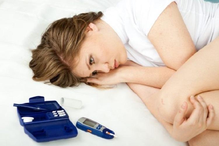 Ο Διαβήτης οδηγεί σε Κατάθλιψη και η Κατάθλιψη προκαλεί Διαβήτη