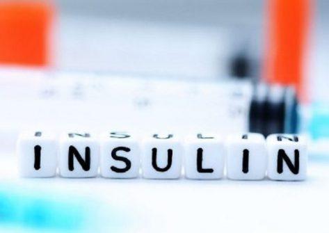 Αντίσταση στην ινσουλίνη