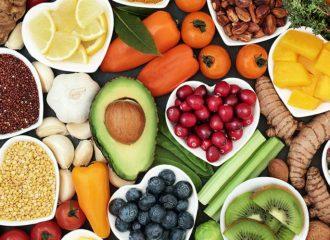 χορτοφαγική Διατροφή