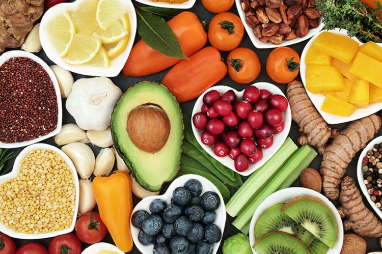 Η χορτοφαγική Διατροφή ασπίδα ενάντια στον Διαβήτη;