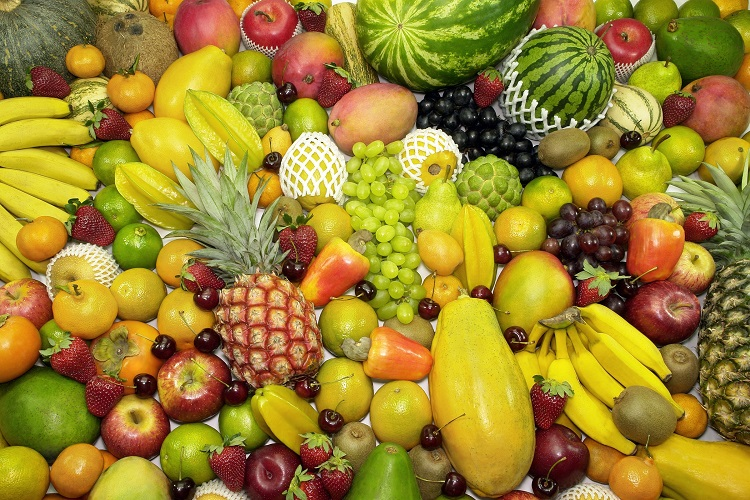 Αυτά είναι τα πιο μολυσμένα φρούτα και λαχανικά για το 2018