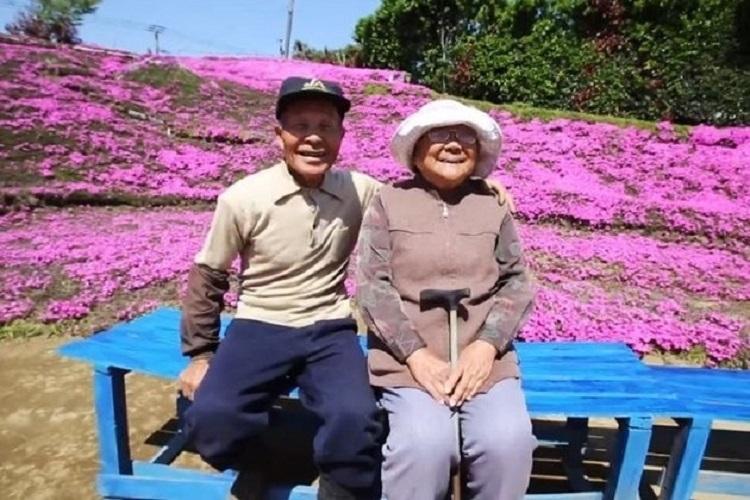 Προσωπική ιστορία: Έχασε την όρασή της από τον Διαβήτη, η αγάπη του άντρα της όμως της έδωσε ελπίδα ξανά