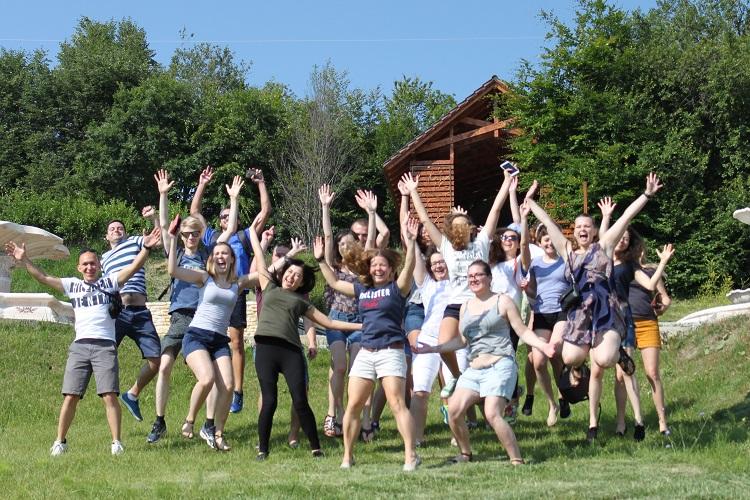 Ξεκίνησαν οι αιτήσεις για τη συμμετοχή στο πρόγραμμα «Youth Leadership Camp» της IDF