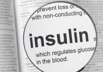 ινσουλίνης