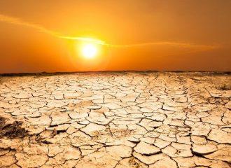 Αφρικανική σκόνη