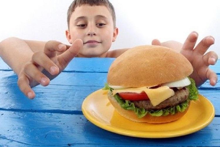 Παιδική Παχυσαρκία: (Δυστυχώς) στις πιο υψηλές θέσεις της Ευρώπης η Ελλάδα