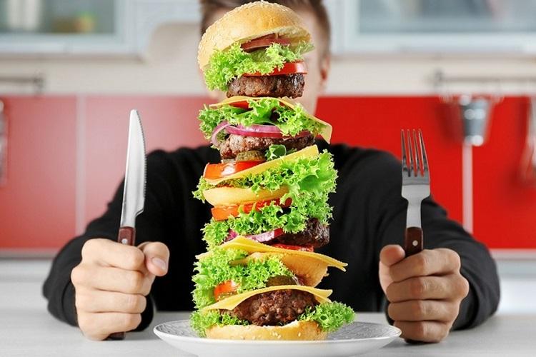 Tips για να περιορίσετε το ''συναισθηματικό φαγητό''