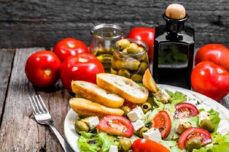 Οι δύο υγιεινές δίαιτες που συνιστά ο Παγκόσμιος Οργανισμός Υγείας