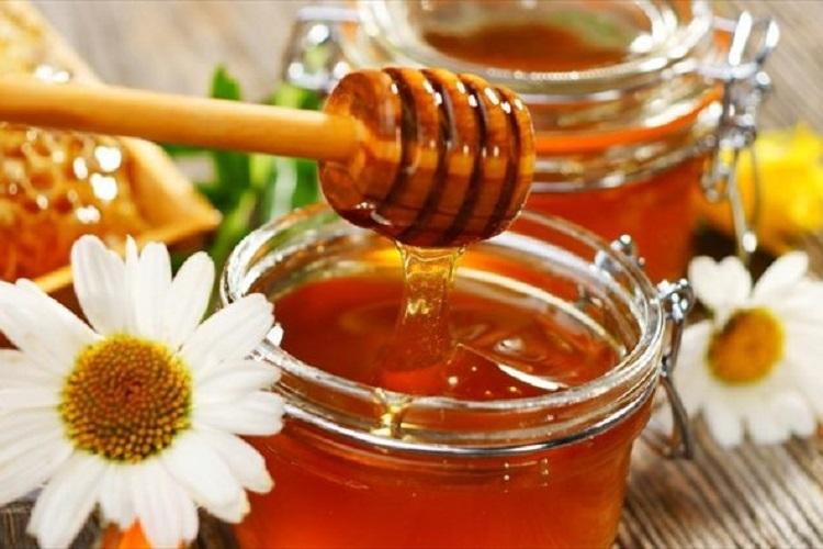 Ένα βατόμουρο, το μέλι ή μια καραμέλα: Τι είναι πιο γλυκό;