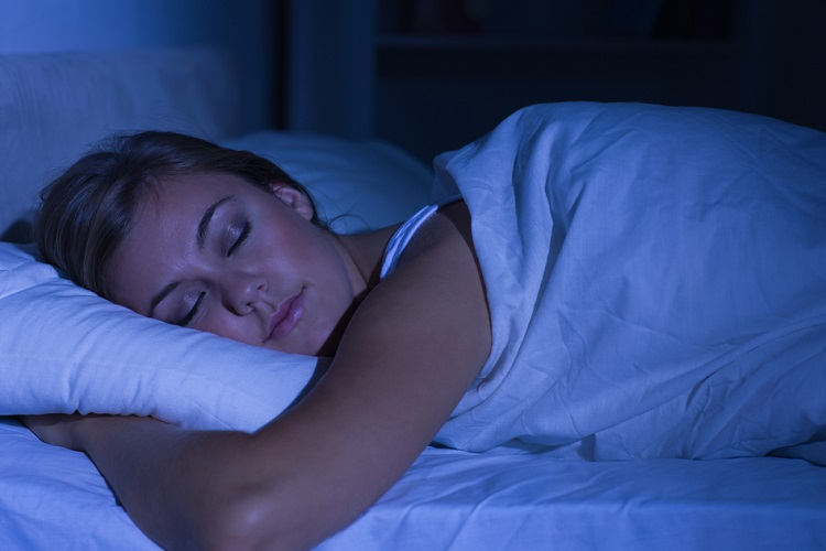 Πέντε τρόποι για να μειώσετε το σάκχαρό σας κατά τη διάρκεια της νύχτας