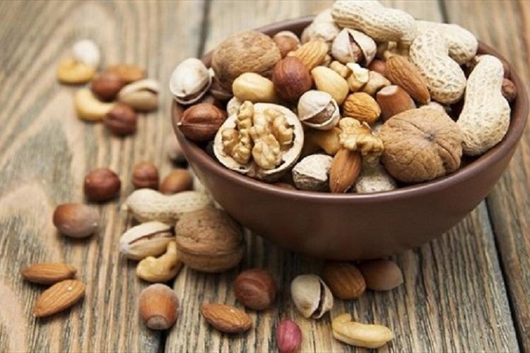 Διαβήτης τύπου 2: Ο ξηρός καρπός που μειώνει τον κίνδυνο εμφάνισης στο μισό