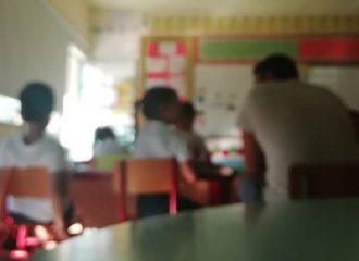 σχολικό νοσηλευτή