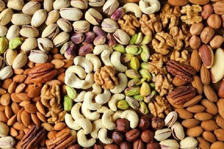 Διαβήτης και Ξηροί καρποί: Πόσους να τρώτε καθημερινά για καλύτερη ρύθμιση