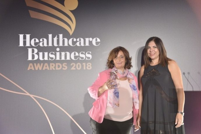 Healthcare Business Awards