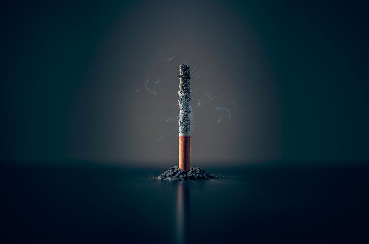 Τροφές που με βοηθούν να κόψω το κάπνισμα