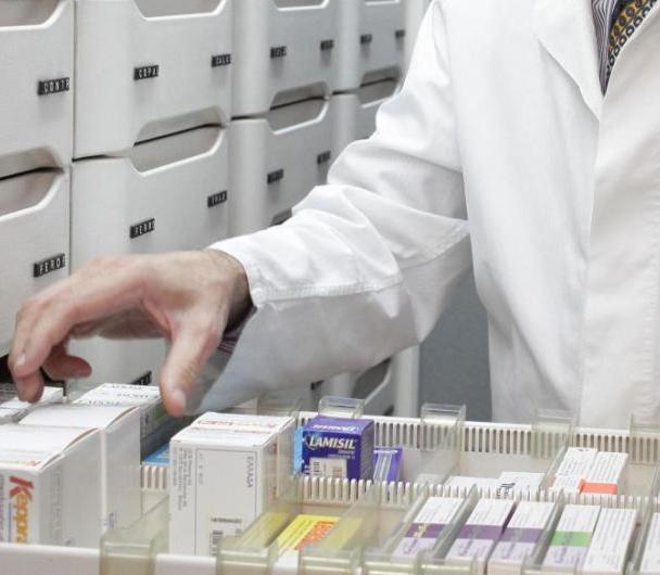 Ανάκληση από τον EOΦ όλων των παρτίδων του Ponstan των 50 mg/5 ml