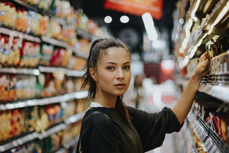 Διαβήτης: Τι πρέπει να τσεκάρουμε στις ετικέτες των τροφίμων