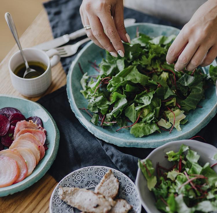 Θεραπευτική διατροφή: «Κλειδί» η εξατομίκευση