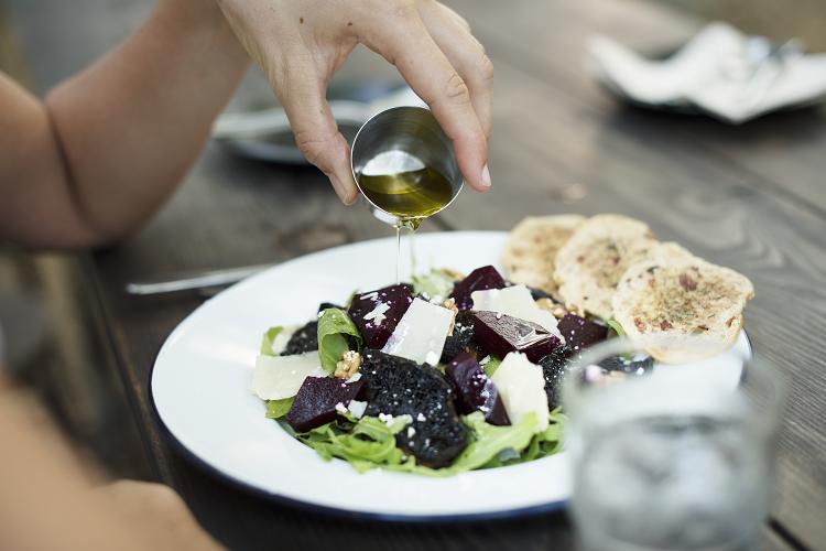 Τρόφιμα με σουπερ διατροφική αξία