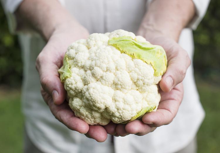 Συνταγή: Μια εύκολη και υγιεινή σαλάτα