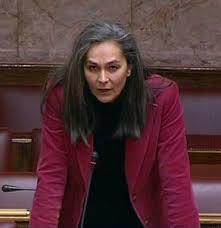 """Τροπολογία κατέθεσε η βουλευτής Σοφία Σακοράφα σχετικά με τον """"αρρύθμιστο Σ.Δ"""""""